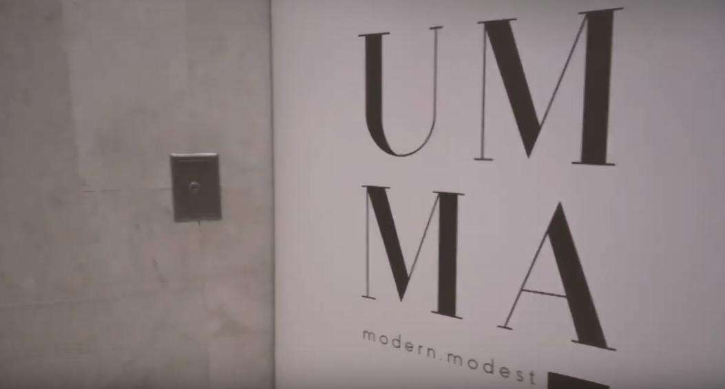UMMA's Pop-Up Stores!
