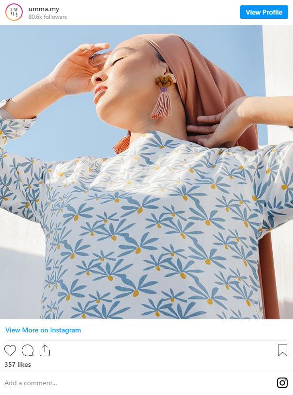10 Malaysian brands to look for alternative 'Baju Raya'