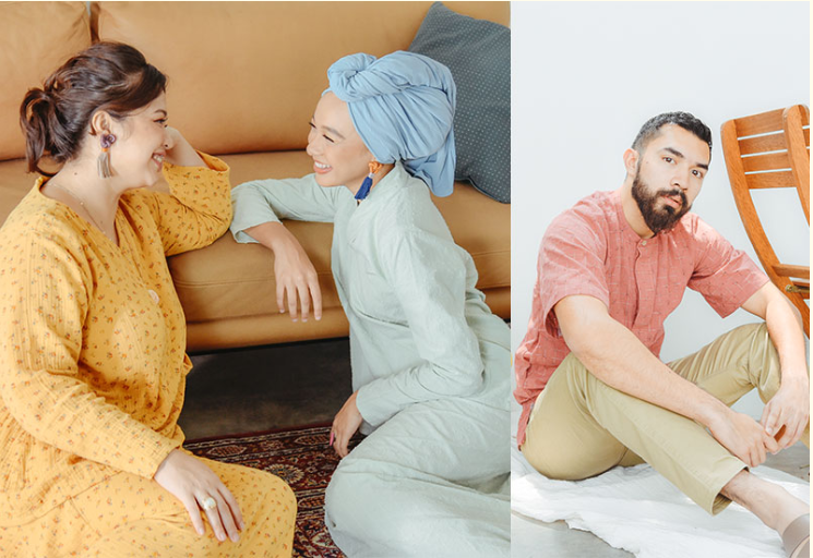 Lebaran 2020: 7 local designer collections to get into the Raya spirit